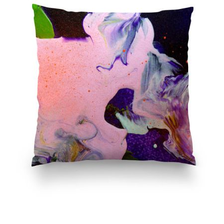 Throw Pillows by VERYMARTA, Marta Spendowska.