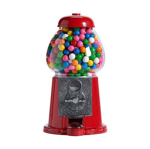 Maquina caramelos retro