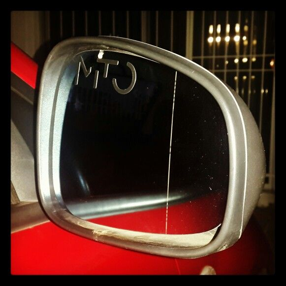 MiTo Mirror