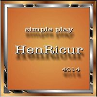 "4014 ""simple play"" by Heinz Hoffmann ""HenRicur"" on SoundCloud"