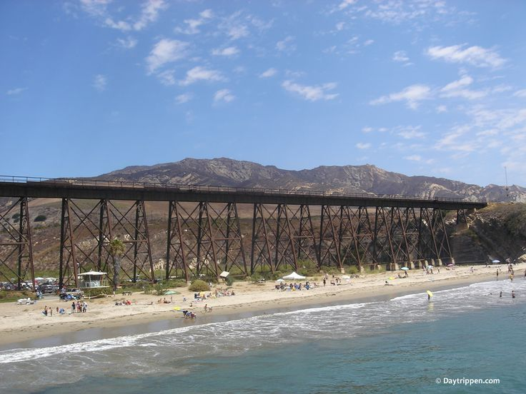 44 best california beaches images on pinterest for Best fishing in southern california