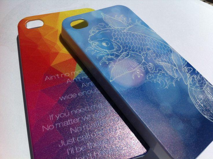 Cover per cellulari personalizzate