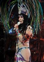 Cher News: Cher's 'Dressed To Kill Tour' Postponed To Decembe...