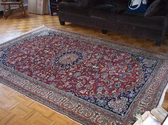 #TurkishCarpets (also known as Anatolian), whether hand knotted or flat woven, are among the most well known and established hand crafted art works in the world.
