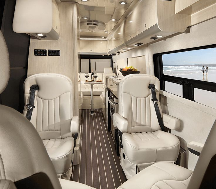 Features | Airstream, Airstream living, Airstream interstate