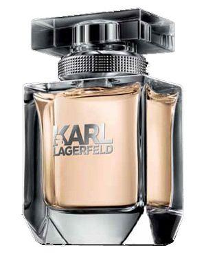 Karl Lagerfeld for Her Karl Lagerfeld perfume - a new fragrance for women 2014