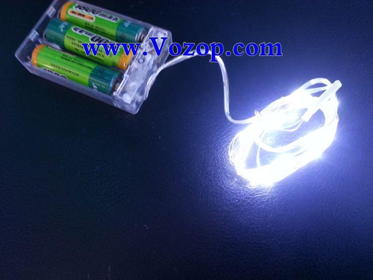 Tiny Battery Powered Led Lights