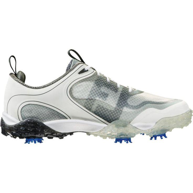 FootJoy Freestyle Golf Shoes – (Closeout), Men's, Size: 15.0MEDIUM, White