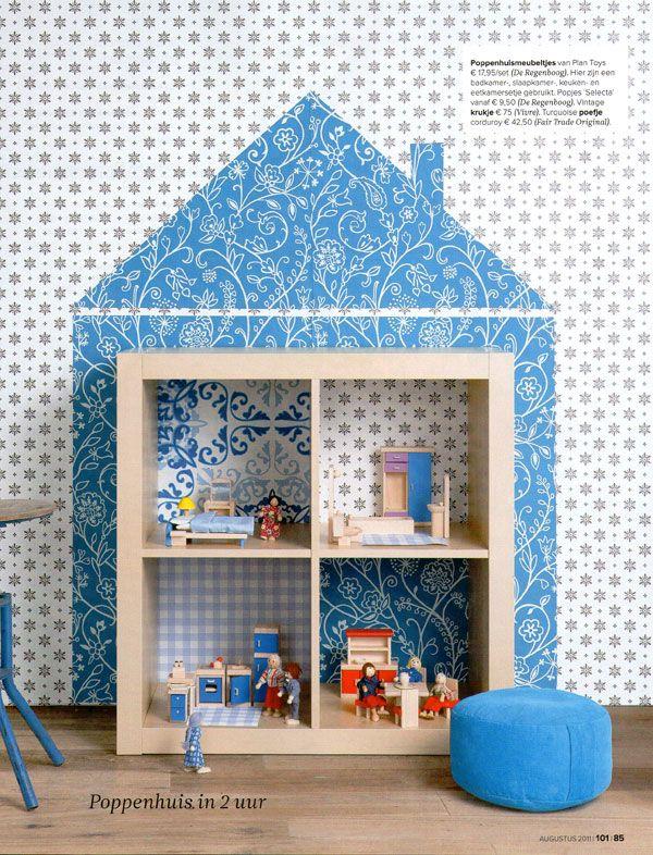 Stiekem staat ons huis bomvol Ikea-spullen: goedkoop, mooi design en makkelijk verpakt. Maar wist je ook dat de Zweedse winkel veel spullen heeft die je makke...