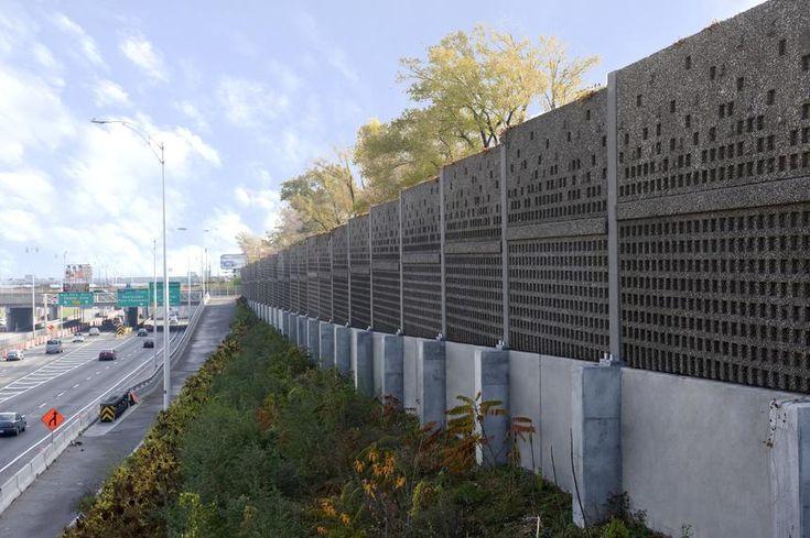 11 best Sound Barrier Wall images on Pinterest | Backyard ...