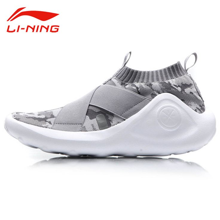 Li-Ning Men Samurai III Wade Basketball Culture Shoes LiNing Breathable Mesh Light Weight Sports Shoes Li Ning Sneakers ABCM097