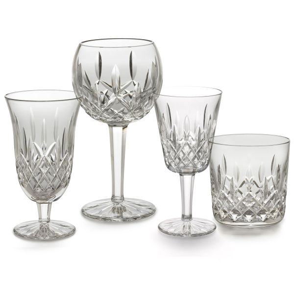 waterford crystal glasses waterford wine glasses champagne flutes u0026 stemware the home decorating - Waterford Champagne Flutes