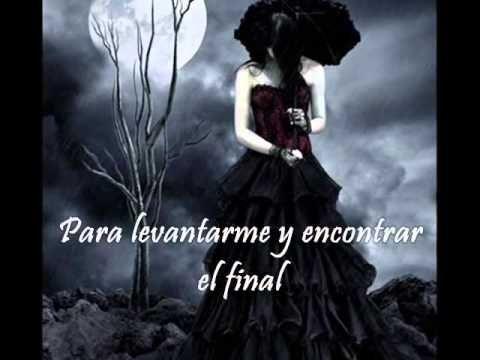 Evanescence - Whisper - Subtitulado en español