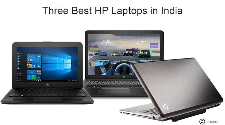 Three Best HP Laptops in India. #laptop #review #TechReviewsinIndia