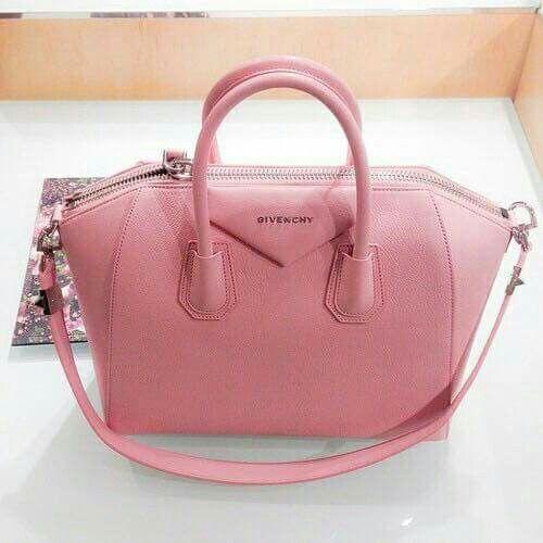 Lovely pink bag