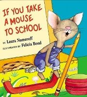 If You Take A Mouse To School Reader's Theater Script: Number of Characters: 2 Information: Students love this when performed in a fast pace.
