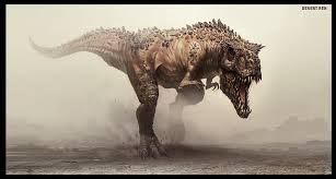 dinosaur concept art - Google Search