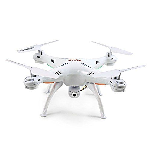 LC Prime® 2.4G 50M RC Drone Quadcopter with 0.3MP Camera for Syma X5SW plástico multi-colored 1 - http://www.midronepro.com/producto/lc-prime-2-4g-50m-rc-drone-quadcopter-with-0-3mp-camera-for-syma-x5sw-plastico-multi-colored-1/