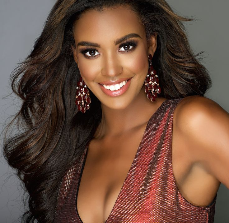 India Williams – Miss CA USA 2017 @MissCAUSA | Miss California USA