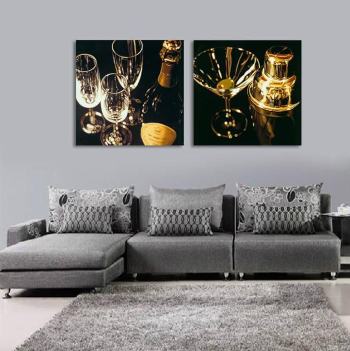 Afbeeldingsresultaat voor schilderij witte wijn