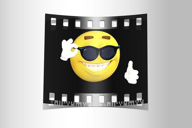 Bildergebnis für coole smileys