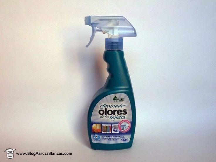 17 best images about higiene personal y limpieza de marca for Productos limpieza coche mercadona