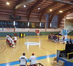 Basket-Ball+«+Trophée+Coupe+de+France+»+:+Dur,+dur+pour+Aorai+(F)+et+Excelsior+(H)