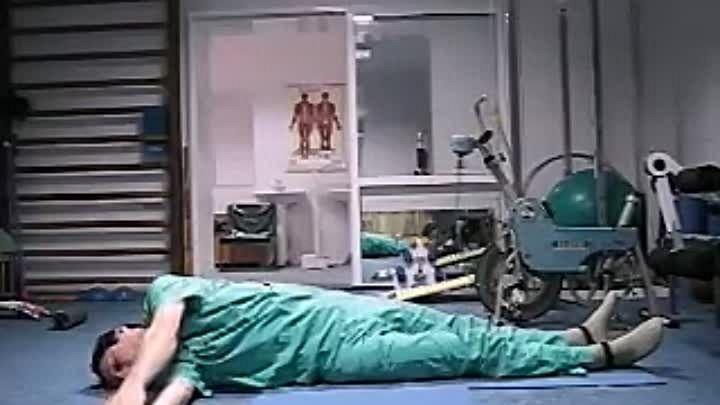 (61) Одноклассники Как избавиться от межпозвонковой грыжи  без операции