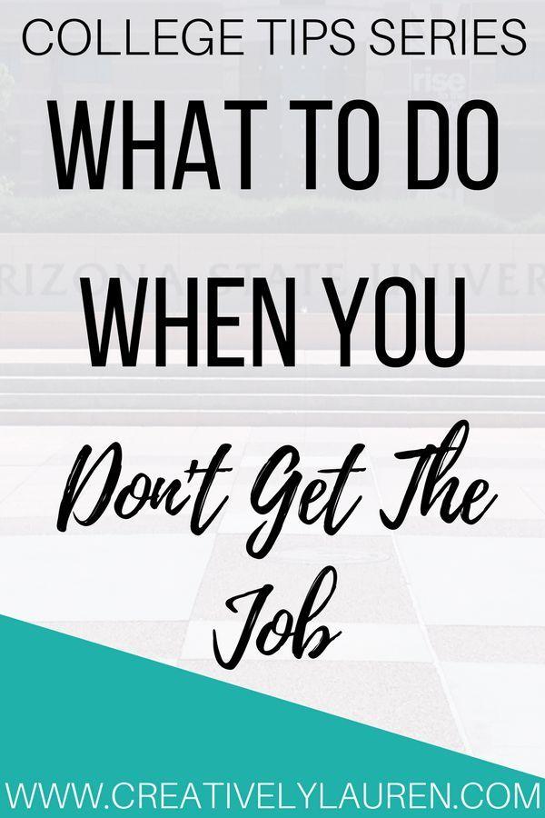 25+ melhores ideias sobre Get the job no Pinterest Dicas - how to get the job you want