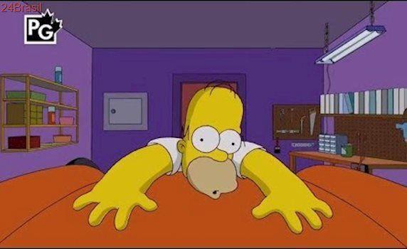 Os Simpsons (Dublado) PT - BR  ❤ Live 24/7 ❤