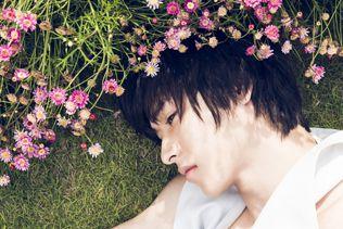 cant wait!!! Kento Yamazaki, desktop daily calendar<3<3<3 Release: Dec/16/15