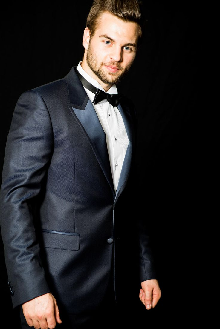 Versace Collection dinner suit, perfect as your wedding ...
