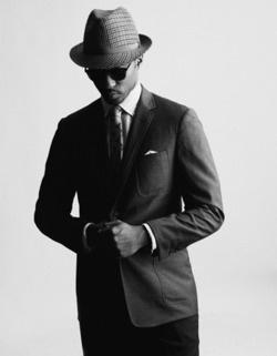 Actor Anthony Mackie: Anthony Mackie, Actor Anthony, Haute Papi, Fine Specimen, The Man, African Men, Afro Art, Low Keys, King Attire