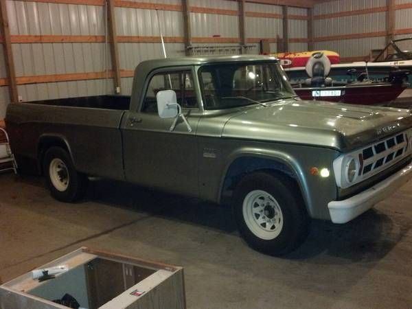 169 Best Images About Dodge Fargo On Pinterest Dodge Auto Dodge Pickup And Shop Truck