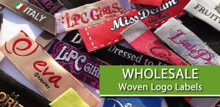 Wholesale Woven Labels | cool websites | Pinterest | Quilt ...