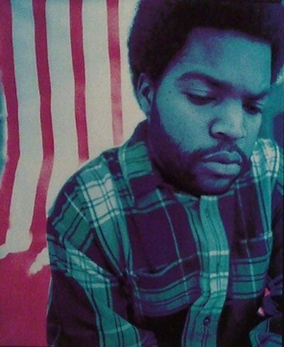 Ice Cube!