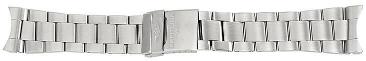 """Breitling 22mm Professional III Bracelet 169A: """"169A NEW BREITLING AVENGER II SEAWOLF 22/20MM STEEL PROFESSIONAL… #Watches #AuthenticWatches"""