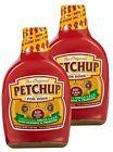 Petchup Original Beef Flavor Nutritional Dog Gravy Condiment - Gluten Free Best