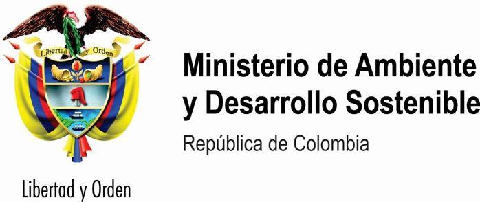 El Ministerio de Ambiente y Desarrollo Sostenible es el rector de la gestión del ambiente y de los recursos naturales renovables, encargado ...
