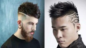 Check out this... #tapermenshairstyles