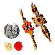 Set Of 2 Rakhis Online