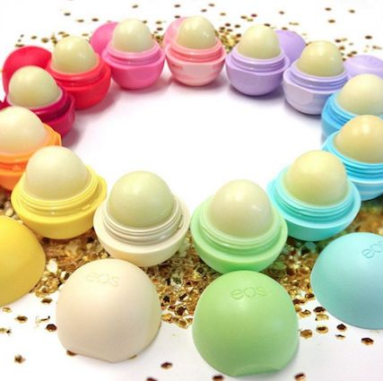 Update: The EOS lip balm lawsuit has been resolved - GirlsLife