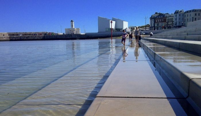 Turner Contemporary in Margate