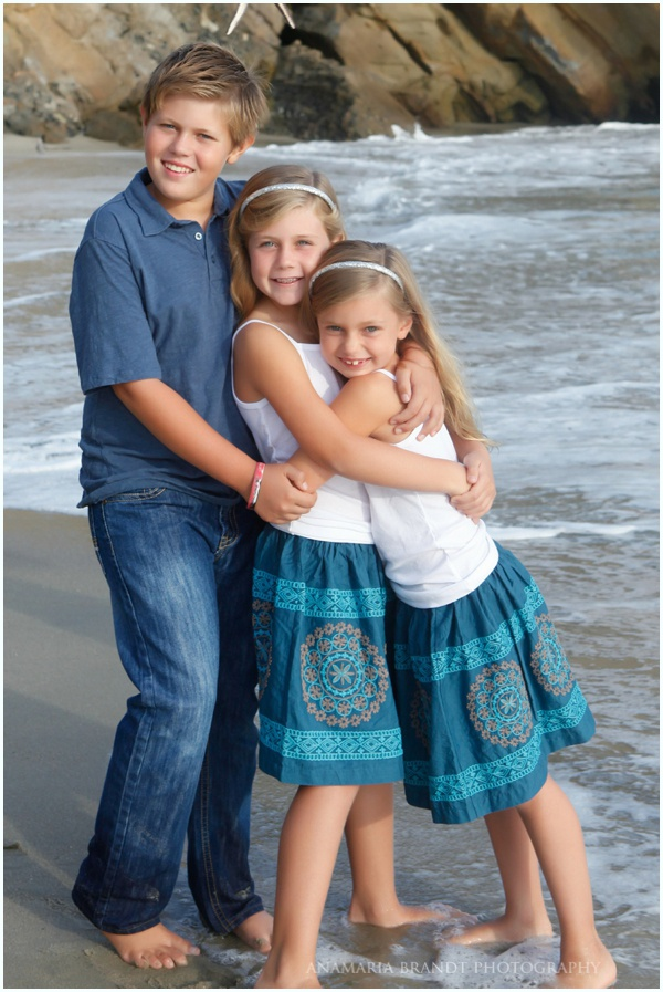 Ana Brandt Photography  http://www.anabrandt.com  #beach #family #photography #photos