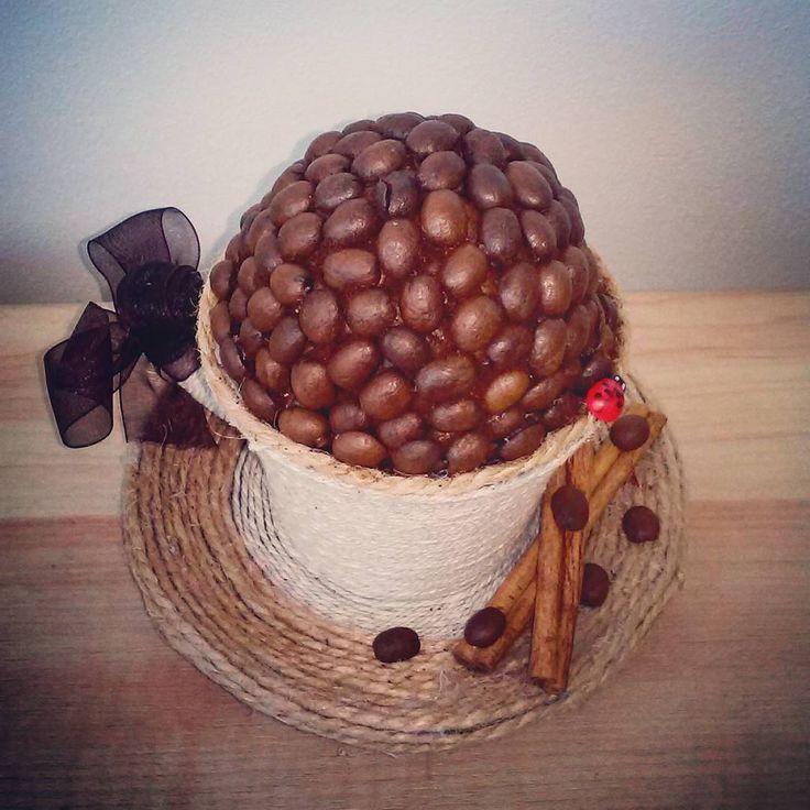 coffee beans craft