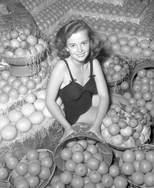 Taken at the Pomona Fair in Los Angeles California 1930's. #PomonaProud