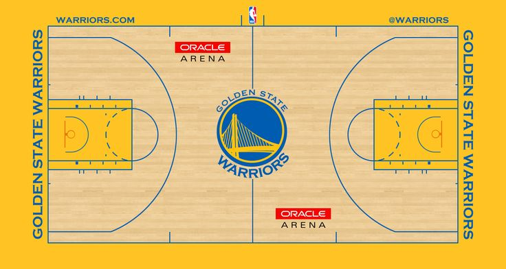 golden state warriors 2013 | Golden State Warriors Stadium Logo (2013) - Golden State Warriors home ...