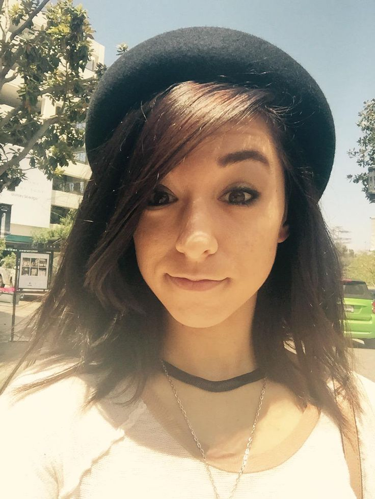 Christina Grimmie! I love and miss you!! It is a tragedy what happened to you. Rest in peace lovely.