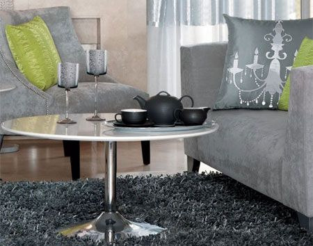 Take your inspiration from this photograph and re-create this lounge setting using Mr Price Home  decor accessories.