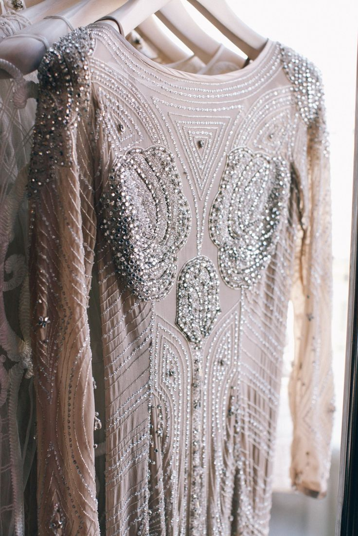 Backstage at the Temperley Spring 2015 showing / Photo: The LANE